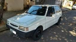 Fiat Uno Mille EX 99 - 1999