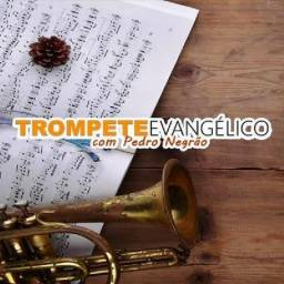 Aulas de Trompete para Igreja