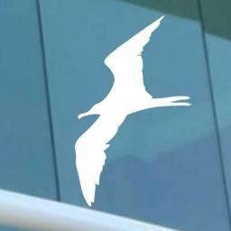 Adesivo De Pássaros Para Vidros E Janelas