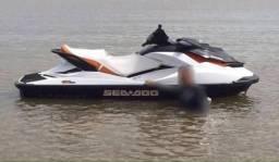 Jetsky seadoo GTI 130 - 2012