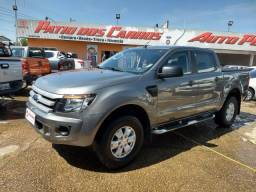FORD RANGER 2013/2013 2.5 XLS 4X2 CD 16V FLEX 4P MANUAL - 2013
