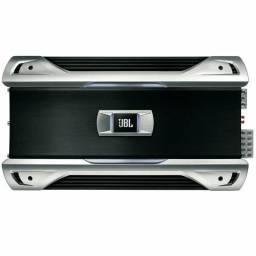 "Módulo JBL GTO 5355 ""5.1 canais"" super novo"
