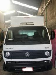 VW 8160 Delivery - VUC - 2014 - 2014
