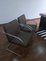 Cadeira para Recepção Nova