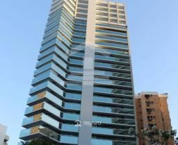 (HN) Oferta - Apartamento novo de Alto Padrão no Meireles - 245m² - 4 suítes - 4 vagas