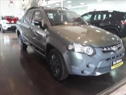 FIAT STRADA 1.8 MPI ADVENTURE CD 16V FLEX 2P AUTOMATIZADO - 2013