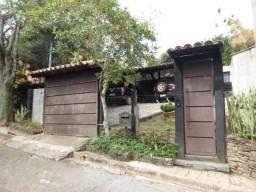 Casa à venda com 3 dormitórios em Ipê, Nova lima cod:1103
