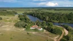Fazenda de 9.700 hectares no pantanal Mato-Grossense !