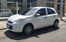 Nissan March 1.0 S - 2012