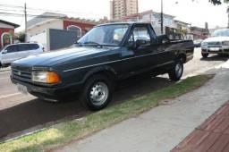 Ford Pampa 1992 AP 1.8 Álcool - 1992