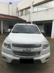 Gm - Chevrolet S10 - 2014