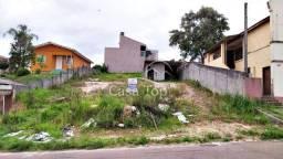Terreno à venda em Jardim carvalho, Ponta grossa cod:2621