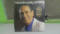 LP Nelson Gonçalves 5 discos