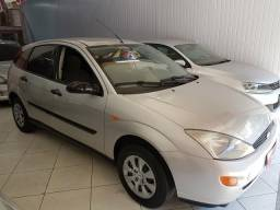 Ford Focus Hatch 1.8 2002 completo kit gás - 2002