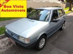 Fiat Uno Mille 4p 1993 . Super Oferta Boa Vista Automóveis - 1993