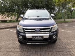 Ford/ ranger 3.2 td ltd CD 4x4 - 2014