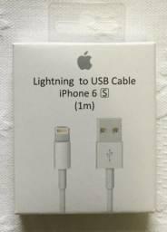 Cabo Lighting USB iPhone 1 Metro Novo na Caixa