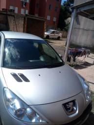 Peugeot 207 1.6 - 2009