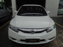 Honda Civic LXL FLEX 4P - 2011