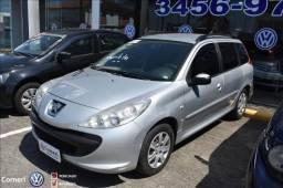 Peugeot 207 1.4 xr sw 8v - 2009