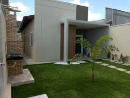 Casas planas com 3 suites fino acabamento