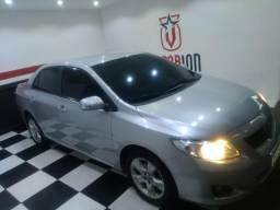 Corolla xei 2009 automático - 2009