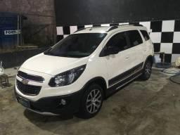 Chevrolet Spin Activ 2015/2016 - 2016
