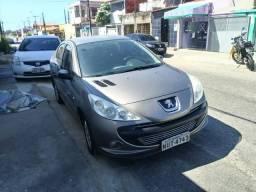 Peugeot 207 Passion 1.4 2011 - 2011