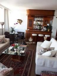 Apartamento com 5 dormitórios à venda, 223 m² por R$ 495.000,00 - Jardim América - Ribeirã