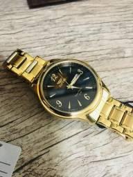 Sempre um lindo relógios em promoção. aceitamos todos os cartões !!