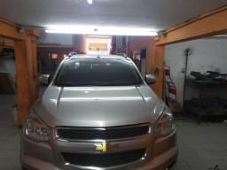 Chevrolet s10 lt cd diesel 4x4 2015/2016 - 2016