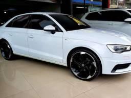 Audi a31.4 tfsi sedan 16v gasolina 4p s-tronic - 2014