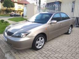 Toyota Camry XLE 3.0 V6 2003 completa
