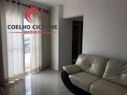 Apartamento para alugar com 2 dormitórios em Barcelona, São caetano do sul cod:4014