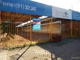 Terreno para alugar em Niterói, Canoas cod:14586