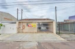 Casa à venda com 3 dormitórios em Umbará, Curitiba cod:153097
