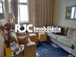 Apartamento à venda com 3 dormitórios em Tijuca, Rio de janeiro cod:MBCO30051
