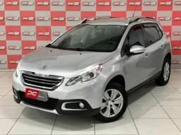 Peugeot 2008 ALLURE 4P