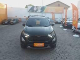 ECOSPORT 2019/2019 2.0 DIRECT FLEX STORM 4WD AUTOMÁTICO