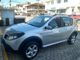 SANDERO 2011/2011 1.6 STEPWAY 16V FLEX 4P MANUAL