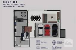 Casa à venda com 4 dormitórios em Buritis, Belo horizonte cod:270945