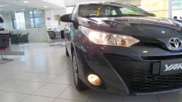 Toyota Yaris Hatch 1.3 XL Live CVT (Flex)