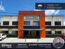 Prédio à venda, 606 m² por R$ 1.800.000,10 - Nova Parnamirim - Parnamirim/RN