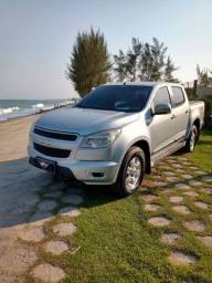 S10 2012/2013 2.8 LT 4X4 CD 16V TURBO DIESEL 4P MANUAL