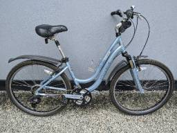 Bicicleta Trek Navigator 2.0 - Aro 26 - Quadro 17