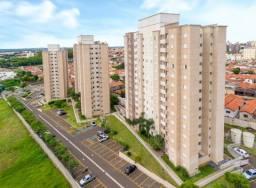 Residencial Torres do Jardim III - Apartamento 2 dormitórios com área de lazer completa!