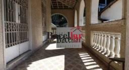 Casa à venda com 5 dormitórios em Grajaú, Rio de janeiro cod:TICA50073