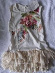 Malote de roupas infantis para Revenda