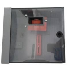 Caixa para medição monofásica MetalLima Enel 105-3