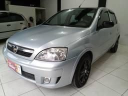Corsa Sedan Premium 1.4 Flex - 2009